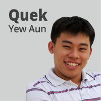 Quek Yew Aun