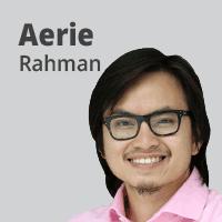 Aerie Rahman