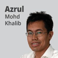 Azrul Mohd Khalib