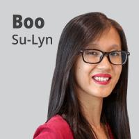 Boo Su-Lyn