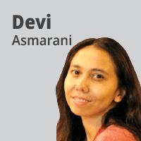 Devi Asmarani