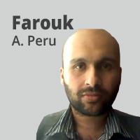 Farouk A. Peru