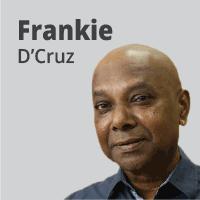 Frankie D'Cruz