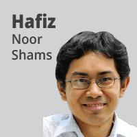 Hafiz Noor Shams