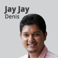 Jay Jay Denis
