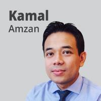 Kamal Amzan