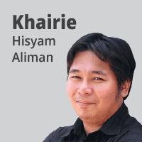 Khairie Hisyam Aliman