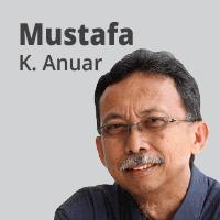 Mustafa Anuar