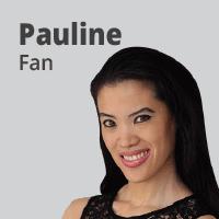 Pauline Fan