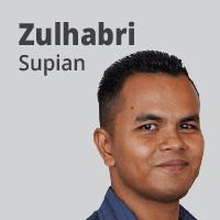 Zulhabri Supian